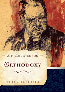 Chesterton's Orthodoxy