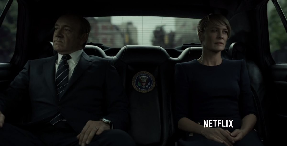 The Narrow Vision of House of Cards